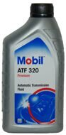 Mobil ATF 320 1л.(АКПП+ГУР)