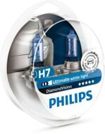 А/л Н7 12/55 Philips Diamond Vision брил-синий 12972DVS2