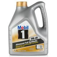 Mobil-1 New Life 0/40 4л