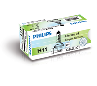 А/л Н11 12/55 Philips LongLife 12362LLECOC1