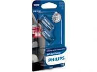А/л  А12/5 Philips WhiteVision W5W 12961NBVB2