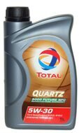 TOTAL Quartz 9000 Future 5/30 1л синтетика